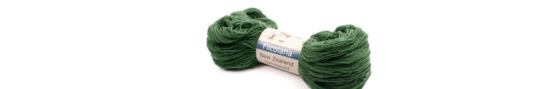 New Zealand Lammeuld 124 – Filcolana
