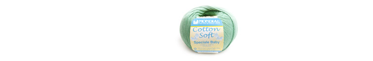 Cotton Soft 863 – Mondial