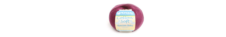 Cotton Soft 864 – Mondial
