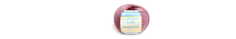 Cotton Soft 865 – Mondial