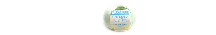 Cotton Soft 915 – Mondial